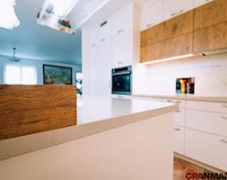 Kuchnia Artystyczna Projekt Wnetrza Mieszkalnego Granmar Net