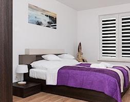 apartament nadmorski - zdjęcie od Apartments M&M- obsługa i aranżacja nieruchomości