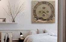 Zegar ścienny - zdjęcie od ZegaryDesign