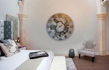 duży zegar ścienny - zdjęcie od ZegaryDesign