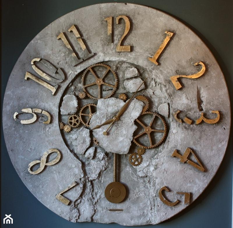 Zegar Design Duże Zegary ścienne Kolekcja Zegarydesign