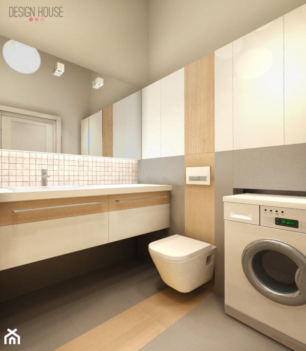mieszkanie na Młynowej - zdjęcie od DESIGN HOUSE