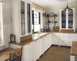 rustyklanie - zdjęcie od DESIGN HOUSE
