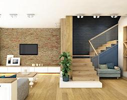 dom pod Białymstokiem - zdjęcie od DESIGN HOUSE