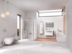 3 pomysły na wygodną łazienkę