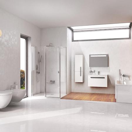 Korek ścienny Do łazienki Projekty I Wystrój Wnętrz