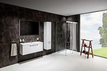 Jak wybrać  kabinę prysznicową? Poradnik