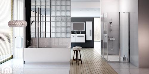 Jakie łazienki są teraz modne?