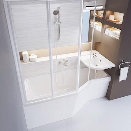 Mała łazienka 2m2 Pomysły Inspiracje Z Homebook