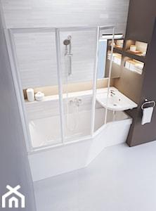 Jak urządzić małą łazienkę? Poradnik