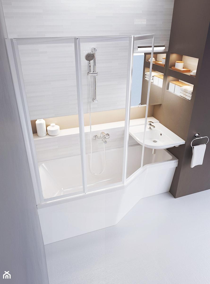 Jak Urządzić Małą łazienkę Poradnik Homebook