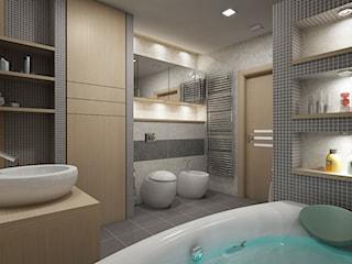 Praktycznie rozwiązania do łazienki