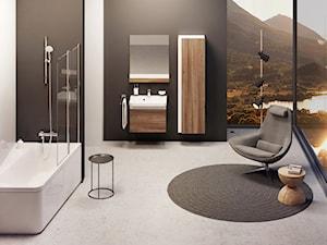 Dlaczego warto wybierać kompleksowe rozwiązania do łazienki?