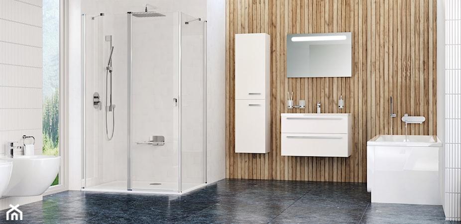 8 pomysłów na urządzenie łazienki – kompleksowe rozwiązania na każdy metraż