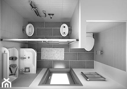 Jak urządzić łazienkę? Zobacz praktyczne przykłady aranżacji łazienek!