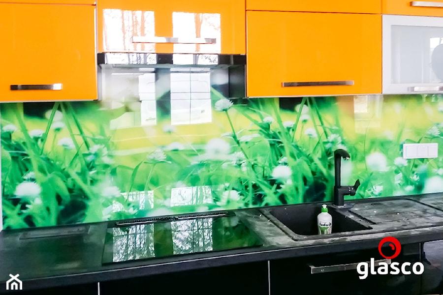 Glasco Liczy się EFEKT - Kuchnia - zdjęcie od Glasco