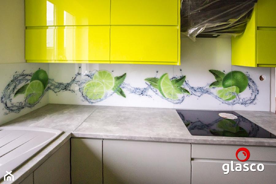 Glasco - szkło laminowane - zdjęcie od Glasco