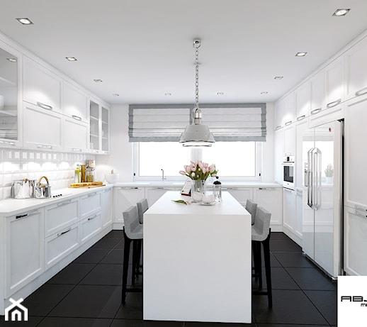 Kuchnia styl klasyczny zdjęcie od abja meble