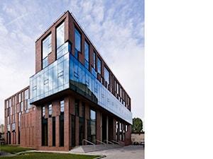 Dresler Studio Achitektura i Urbanistyka - Architekt budynków