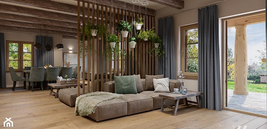 Przepierzenie – co to jest, gdzie je zastosować i jak zrobić drewniane przepierzenie w pokoju?