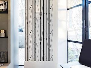 Loft- tapety ścienne w skandynawskim stylu