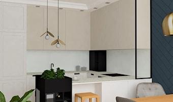 JUKA design Pracownia Zmian - Architekt / projektant wnętrz
