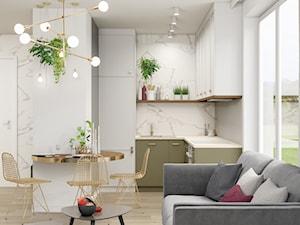 JUKA design Pracownia Wnętrz - Architekt / projektant wnętrz
