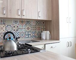 Kuchnia+z+patchworkiem+-+zdj%C4%99cie+od+NOVI_projektowanie