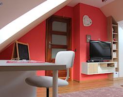 Pokój dziewczynki - zdjęcie od NOVI_projektowanie
