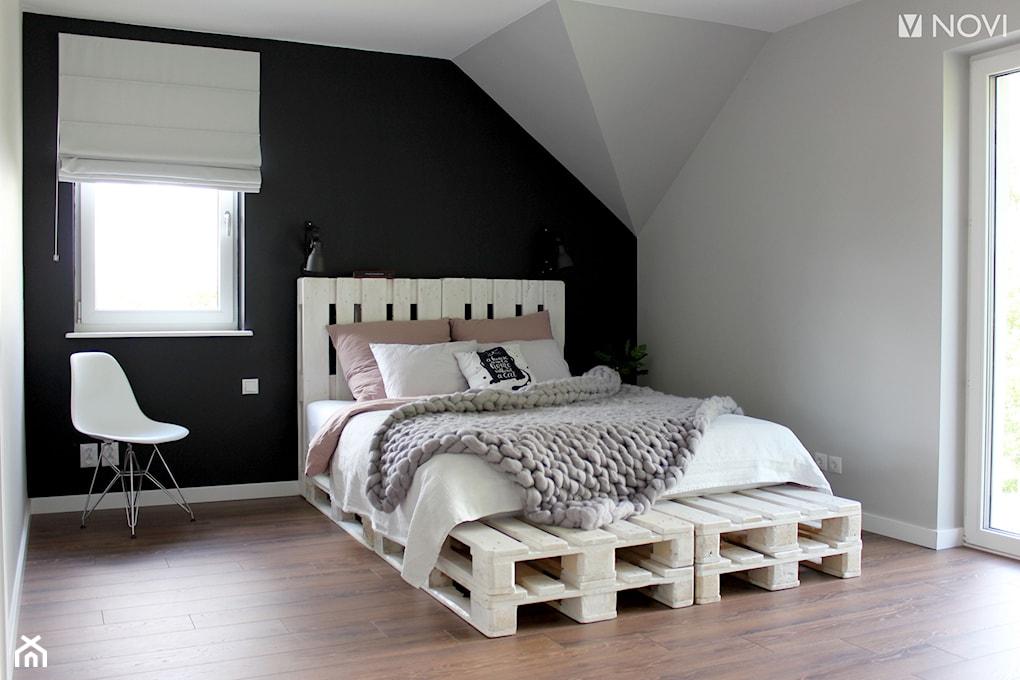 Jak Zrobić łóżko Z Palet Instrukcja Krok Po Kroku Homebook