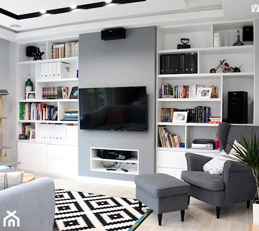 Odległość telewizora od kanapy – jaka jest najlepsza?