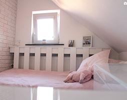 Pokój nastolatki - zdjęcie od NOVI_projektowanie