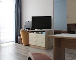 Salon - zdjęcie od NOVI_projektowanie