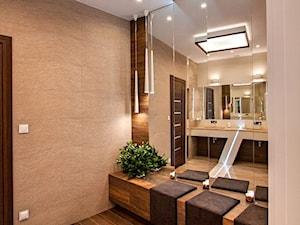 Łazienka w wersji biznes