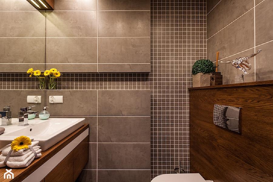 Zabudowa łazienki Zdjęcie Od Meble Kalwaryjskie Homebook