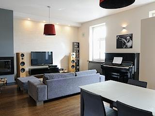 Apartament w Krakowie