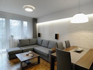 Nowoczesne mieszkanie w Bochni