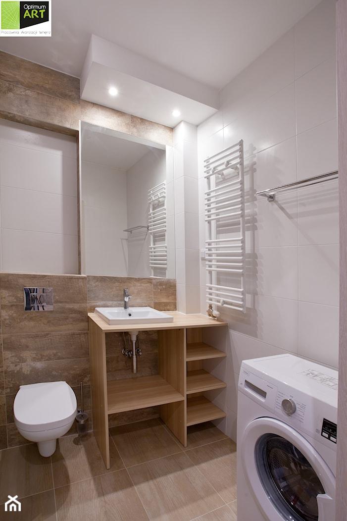 Apartamenty Zielony Zdrój w Krynicy Zdroju styl EKO - zdjęcie od OptimumArt Pracownia Aranżacji Wnętrz - Homebook