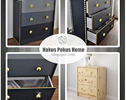Komoda+ombre+Grey+%26+Yellow+-+zdj%C4%99cie+od+Hokus+Pokus+Home