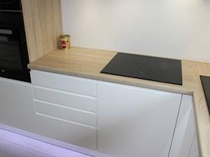 AJ-Strefa Kuchni - Architekt / projektant wnętrz