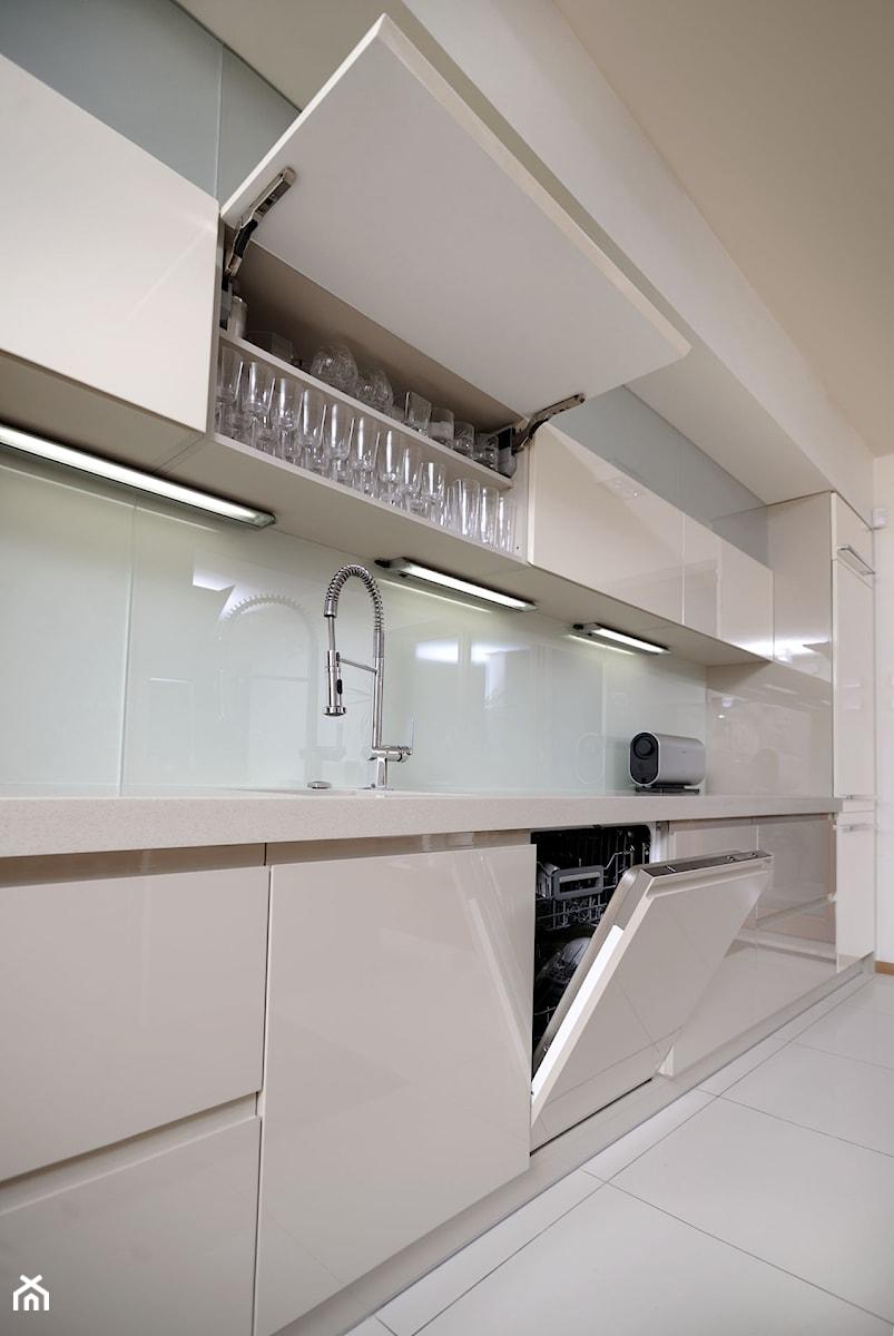 Nowoczesny design - Kuchnia, styl nowoczesny - zdjęcie od AJ-Strefa Kuchni