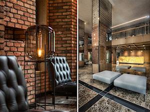 Lobby Hotelu Almond ****,Gdańsk - zdjęcie od Ideograf