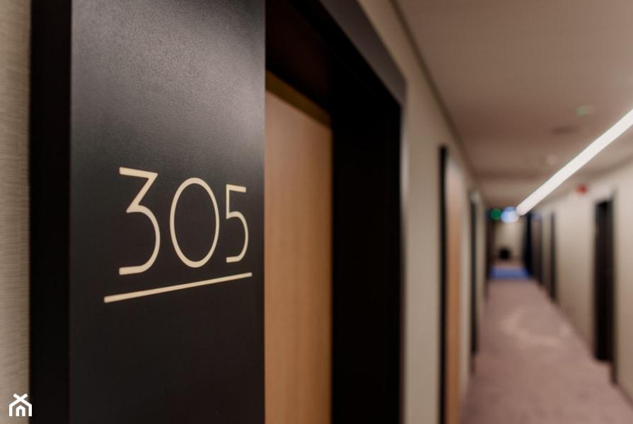 Pokój hotelowy - zdjęcie od Ideograf - Homebook