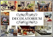 Decolatorium - Architekt / projektant wnętrz