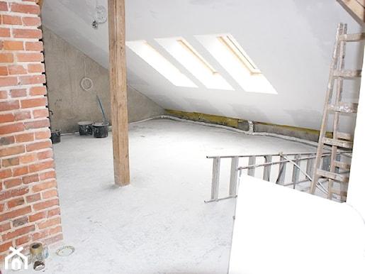 1ead50a1aeaed3 podłoga remont · panele drewniane na poddaszu. Zasady układania paneli  podłogowych ...