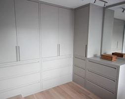 Garderoba, styl minimalistyczny - zdjęcie od Elen Meble - Homebook