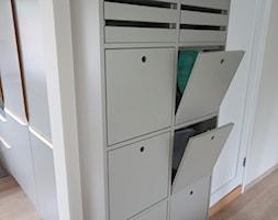 Hol / przedpokój, styl minimalistyczny - zdjęcie od Elen Meble - Homebook