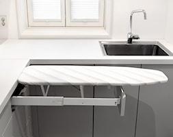 Łazienka, styl minimalistyczny - zdjęcie od Elen Meble - Homebook