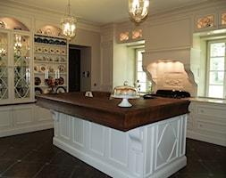Salon, styl skandynawski - zdjęcie od Elen Meble - Homebook