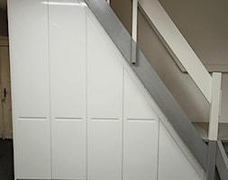 Schody, styl nowoczesny - zdjęcie od Elen Meble - Homebook
